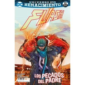 Flash nº 24/ 10 (Renacimiento)