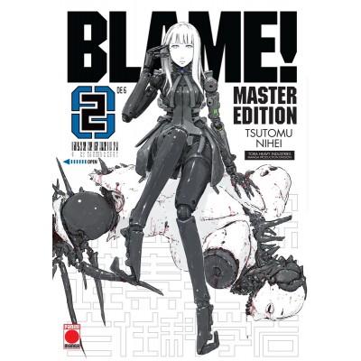 Blame! Master Edition nº 02
