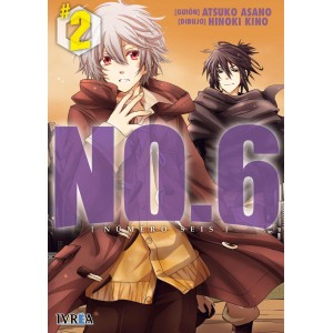 Nº6 nº 02