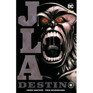 JLA: Destino