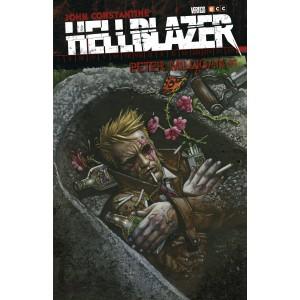 Hellblazer: Peter Milligan Vol. 03 (de 03)