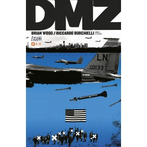 DMZ Libro 04 (de 5)