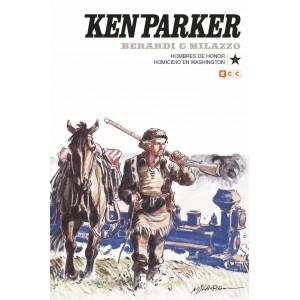 Ken Parker nº 02