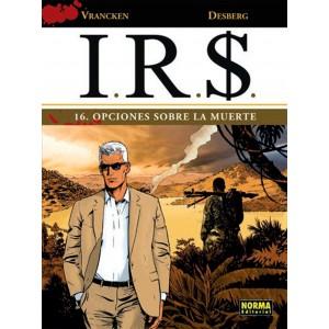 I.R.S. nº 16: Opciones sobre la muerte