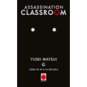 Assassination Classroom nº 19