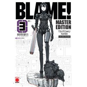 Blame! Master Edition nº 03