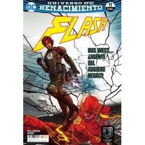 Flash nº 25/ 11 (Renacimiento)