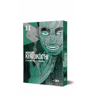 Inspector Kurokôchi nº 11