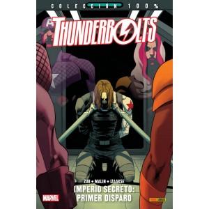 100% Marvel. Thunderbolts v2 nº 02