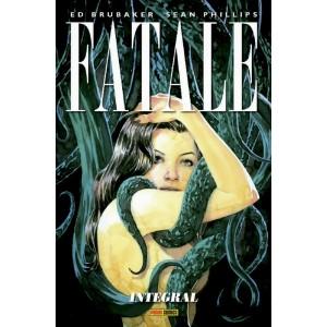 Fatale Integral nº 01