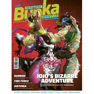 Otaku Bunka nº 09