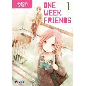 One Week Friends nº 01