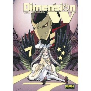 Dimension W nº 07