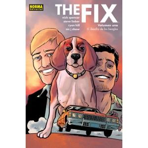 The Fix nº 01: El desafío de los Beagles