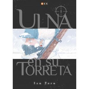 Ulna en su torreta nº 01