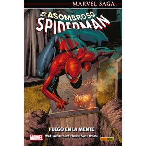Marvel Saga nº 43. El asombroso Spiderman nº 19