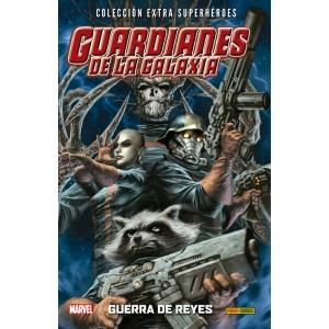 Colección extra superhéroes nº 74. Guardianes de la Galaxia nº 02