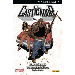 Marvel Saga nº 42. El Castigador nº 08
