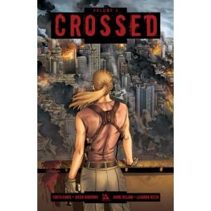 Crossed nº 04