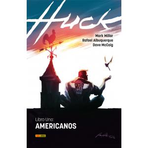 Huck nº 01