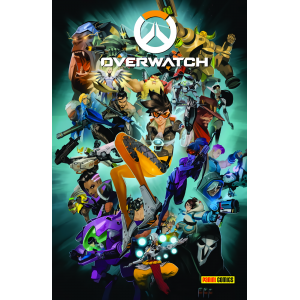 Overwatch nº 01