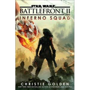 Star Wars Episodio VIII: Battlefront - Escuadrón Infierno