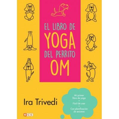 el libro de yoga del perrito om  omega center madrid
