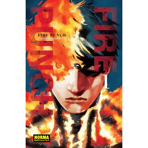 Fire Punch nº 01