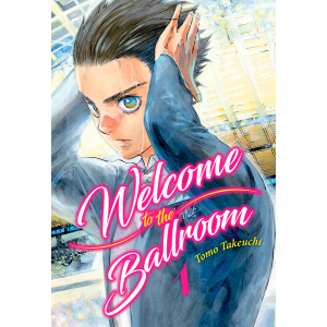 Welcome to the Ballroom nº 01