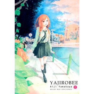 Yajirobee nº 02