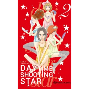 Daytime Shooting Stars nº 02