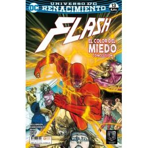 Flash nº 27/ 13 (Renacimiento)