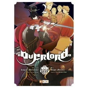 Overlord nº 02