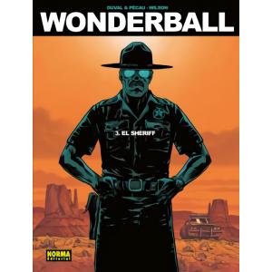 Wonderball nº 03
