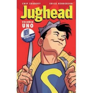 Jughead nº 01