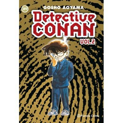Detective Conan Vol.2 nº 89