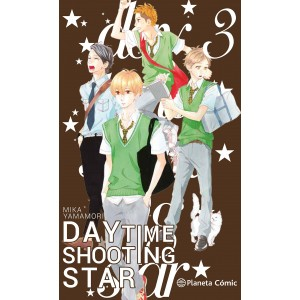 Daytime Shooting Stars nº 03