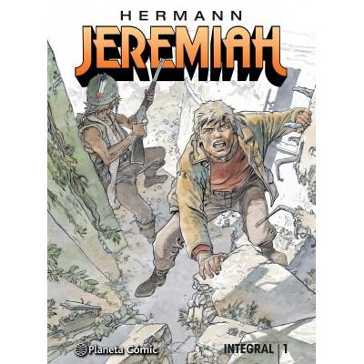 Jeremiah nº 01 (Nueva edición)