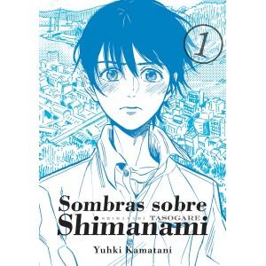 Sombras sobre Shimanami nº 01