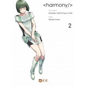 Harmony nº 02