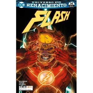 Flash nº 28/ 14 (Renacimiento)
