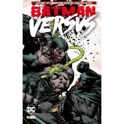 Batman: Versus