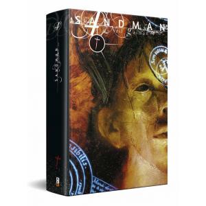 Sandman: Edición Deluxe nº 04