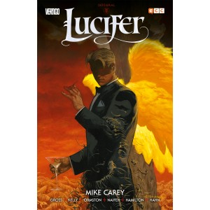 Lucifer: Integral nº 02