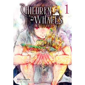 Children of the Whales nº 01