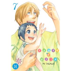 Padre e Hijo nº 07