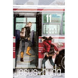 Las Vacaciones de Jesus y Buda nº 11