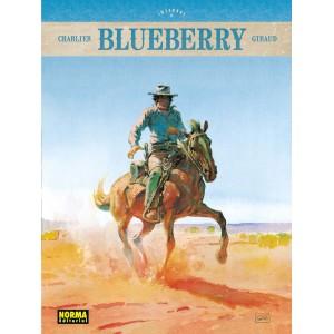 Blueberry. Edición integral nº 04