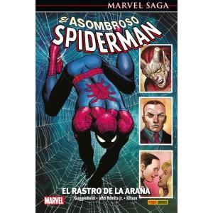 Marvel Saga nº 45: El asombroso Spiderman nº 20