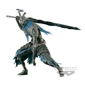 Dark Souls - Artorias the Abysswalker DXF Figure